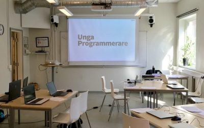Programmering för barn – lär ditt barn att programmera! [2020]