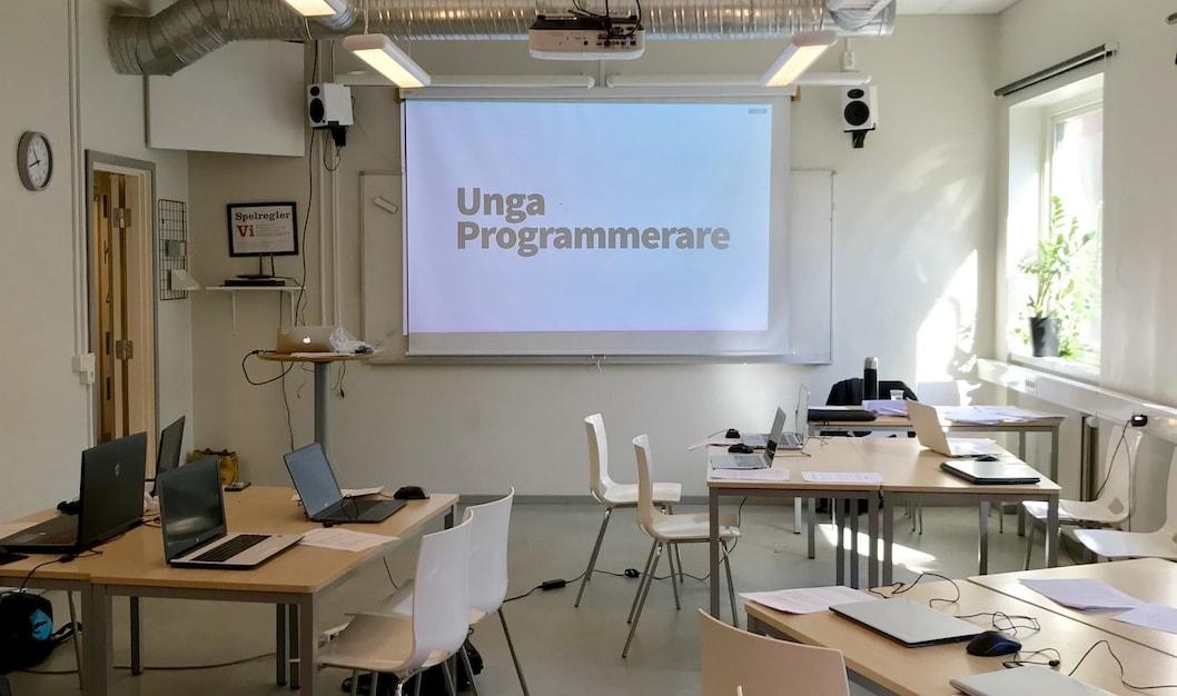 Programmering för barn – lär ditt barn att programmera! [2019]