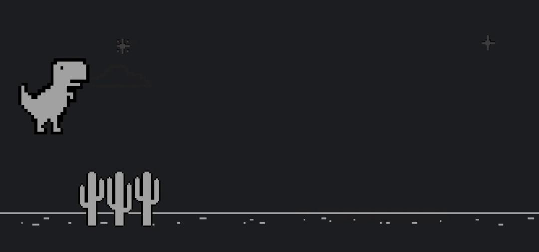 Hur du bygger en bot för dino-spelet i Chrome
